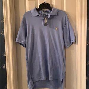 Polo Ralph Lauren Medium Custom Fit Collared Shirt